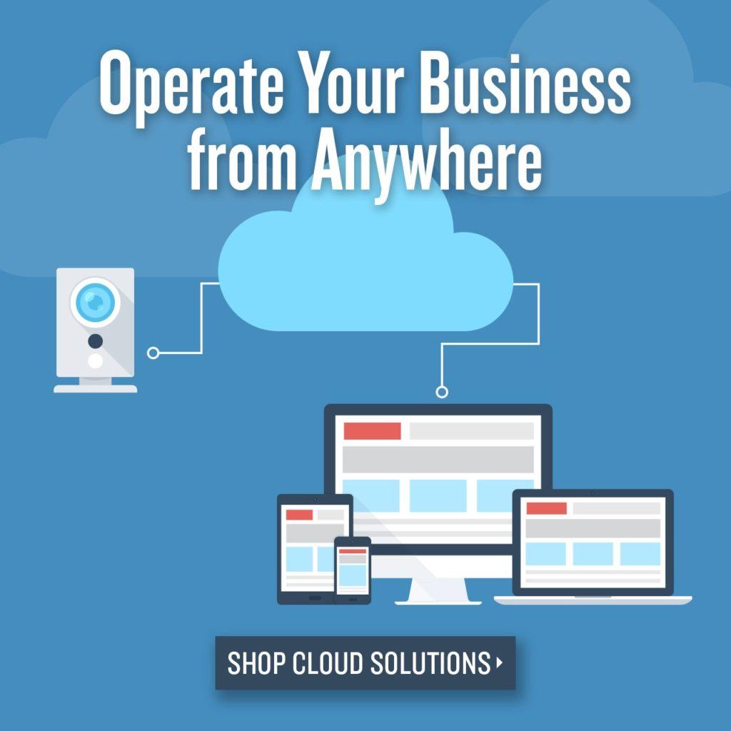 cloud surveillance