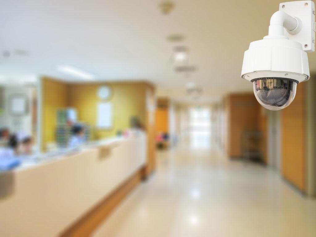 cloud-video-security-medical-facilities